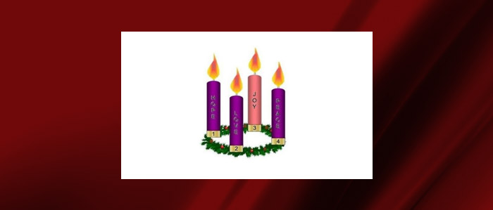 Forth Sunday in Advent – Parish Bulletin